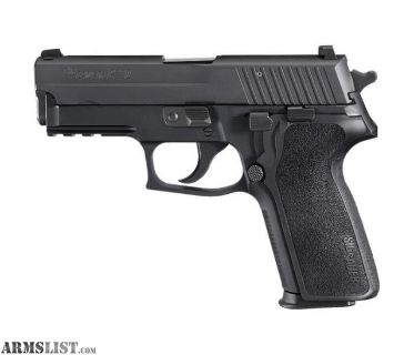 For Sale: SIG 229 TACPAC (40S&W)