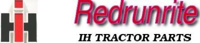 Ih Farmall Tractor Parts Online In USA | Redrunrite