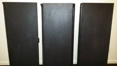 Avalanche parts bed coverspanels $300
