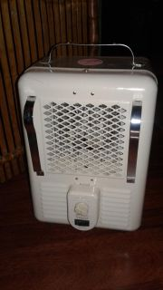 Portable heater inVery good used condition