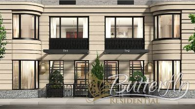 House for Sale in Manhattan, New York, Ref# 2371777
