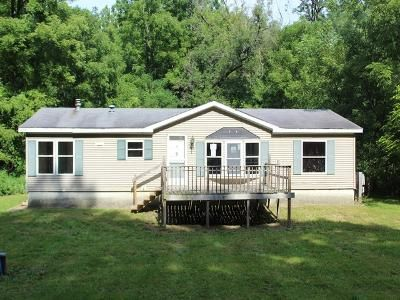 3 Bed 2 Bath Foreclosure Property in Chittenango, NY 13037 - Creek Rd