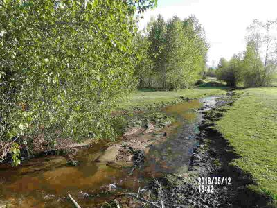 Nhn 3rd AVE Victor, Subdivision with three lots offers an