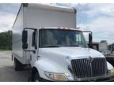 2012 International DuraStar-4300 Truck in Harvey, IL