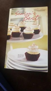 Small pampered chef seasons best recipes