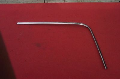 Sell 1962 1963 1964 Chevrolet Impala SS Rear Upper Window Trim RH (pass) *Polished* motorcycle in Wisconsin Rapids, Wisconsin, United States, for US $140.00