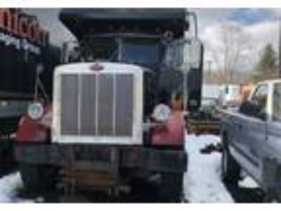 1987 Peterbilt 349 Truck in Methuen, MA