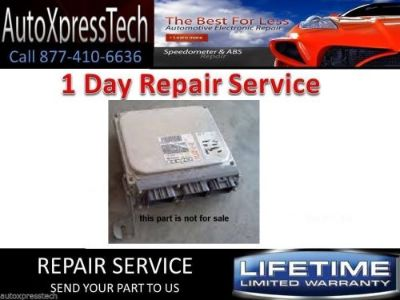 Sell Lexus SC400 Engine Computer ECU ECM 1992 1993 1994 Repair (Fits: Lexus SC 400) motorcycle in Brockton, Massachusetts, United States, for US $129.00