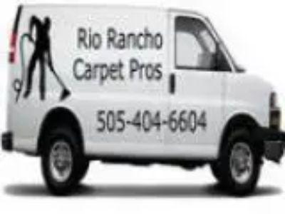 Rio Rancho Carpet Pros