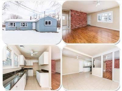 2 Bed 1 Bath Foreclosure Property in Reisterstown, MD 21136 - Old Hanover Rd