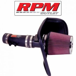 Find K&N PERFORMANCE 57-6010 COLD AIR INTAKE FOR 2002-2004 NISS. XTERRA 3.3L V6 S/C motorcycle in Gilbert, Arizona, United States, for US $297.99