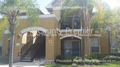 Available Now! Spacious one bedroom condo conveniently located!