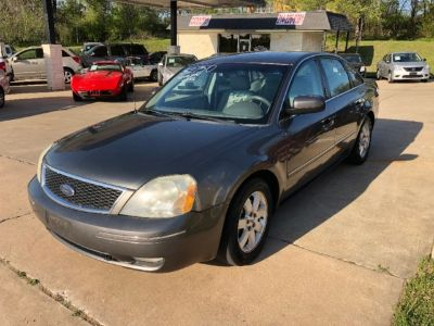 2006 Ford Five Hundred 4dr Sdn SEL