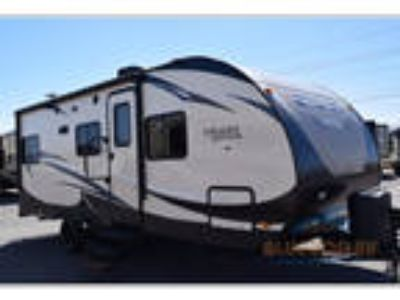 2016 Forest River RV EVO ATS 200RD