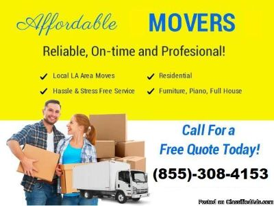 MOVERS*MOVERS * SKILLED MOVERS
