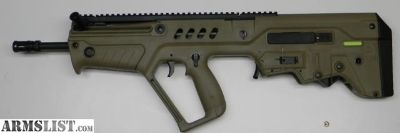 For Sale: IWI Tavor w/ Geissele trigger pack