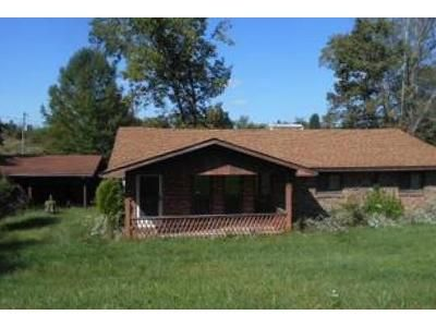 3 Bed 1 Bath Foreclosure Property in West Harrison, IN 47060 - Jeans Rd