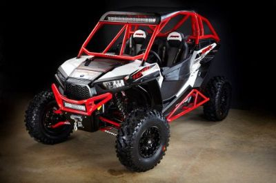 Purchase Polaris Razor XP RZR1000 Roll Cage motorcycle in Marion, Ohio, United States, for US $3,299.00