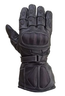 Motorcycle Leather Gloves MG6