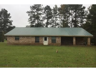 Preforeclosure Property in Marshall, TX 75672 - Mercer Rd