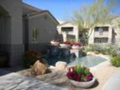 Two BR, Two BA Condo in Cave Creek