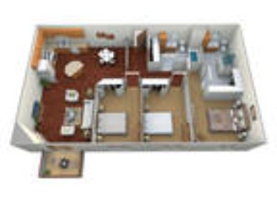 Clearwater Estates 2 - Three BR, Two BA