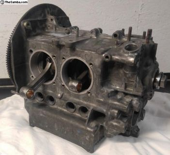 NEW SHORT BLOCK for 1600cc or 1641cc or 1700cc