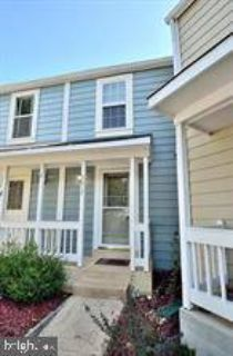 6017 Old Stratford CT ALEXANDRIA Two BR, Adorable town home in