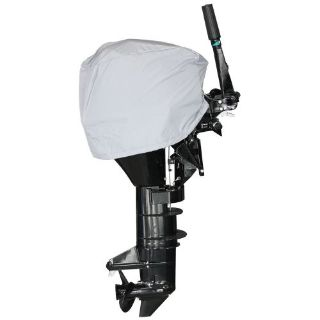 Find Small 15hp Outboard Boat Motor Engine Marine Grade UV Storage Cover 66041 motorcycle in West Bend, Wisconsin, United States, for US $22.99