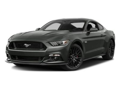2016 Ford Mustang GT ()