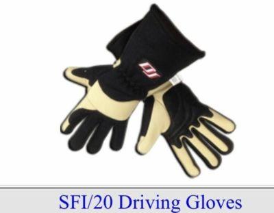 DJ Saftey SFI 3.3/20 Fire Gloves