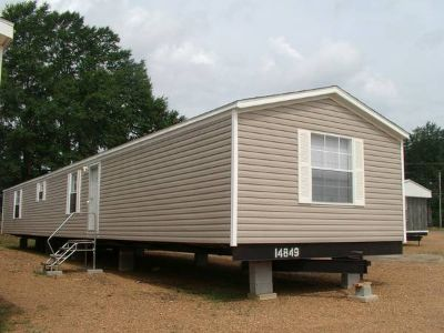 - $32900 2013 16 x 80 3 Bed 2 Bath Mobile Home (Haughton, LA)