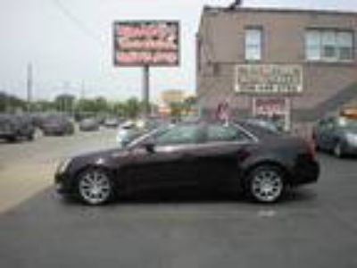 2008 Cadillac CTS For Sale
