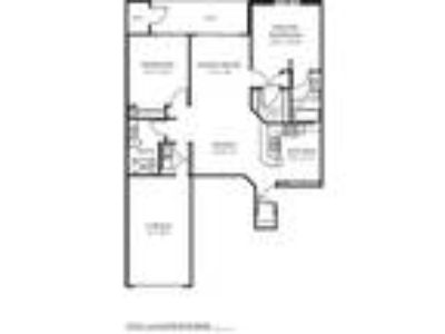 Centennial Park* - CP Village Green - LOWER INTERIOR- Two BR, Two BA