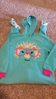 Size S Footy PJS - Great Condition - No Stains