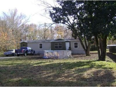 3 Bed 2 Bath Foreclosure Property in Cullen, LA 71021 - East Rd