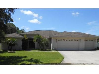 3 Bed 2 Bath Foreclosure Property in Parrish, FL 34219 - 64th Ct E