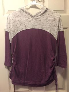 Perfect Tee hoodie size small