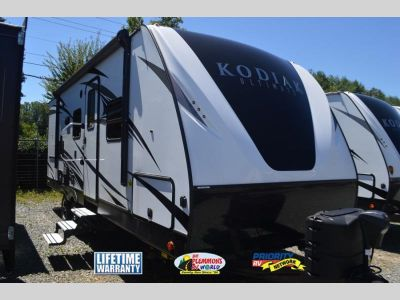 2018 Dutchmen Rv Kodiak Ultimate 230RBSL