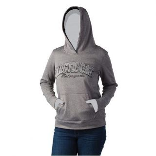 Purchase Arctic Cat Motorsports Performance Hoodie Gray Med, XL motorcycle in Tualatin, Oregon, United States, for US $50.99