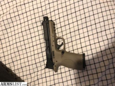 For Sale/Trade: M&p 22 compact
