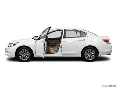 2012 Honda Accord EX-L with NAVIGATION Sedan