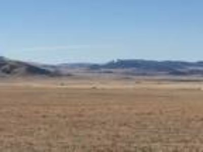 8933 Larimer - Side by Side Lots= 10 acres