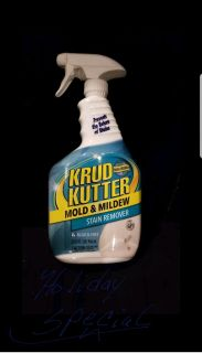 Krud Kutter - Mold & Mildew - HOLIDAY SPECIAL OFFER