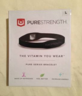Pure Strength Bracelet