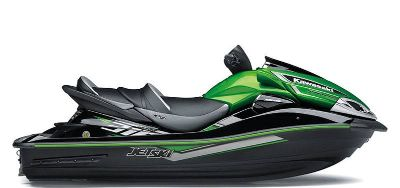 2019 Kawasaki Jet Ski Ultra 310LX PWC 3 Seater North Reading, MA