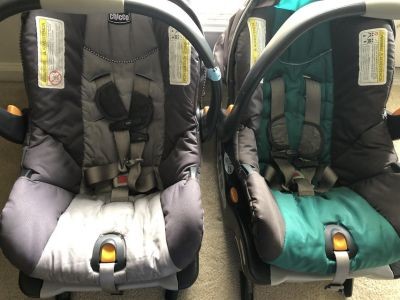 Chico key fit 30 infant car seat and base
