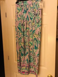Lilly pulitizer pants
