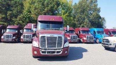 2014 Freightliner Cascadia for sale in Austin, Arkansas.