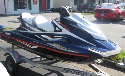 2019 Yamaha VX Cruiser HO PWC 3 Seater Virginia Beach, VA